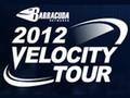 2012 Velocity Tour 梭子鱼备份系统新品发布会