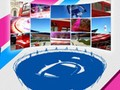旧城新貌 数字拼接 伦敦奥运会大屏应用ZOL独家解密