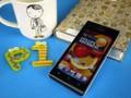 华为双核P1最耀眼 4月热门国产手机盘点
