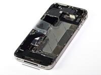 大电池待机缩短100小时 iPhone4S隐藏秘密