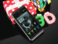 裸眼3D+OMAP4430 LG Optimus 3D行货评测