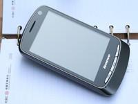安卓2.3辅佐续航帝 联想乐Phone P70评测