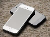 苹果香港开售首日 iPhone 5真机图赏首发
