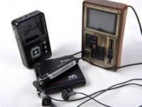 末代MD SONY MZ-RH1对抗高端纯音MP3