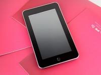 """7寸""""iPhone 3G"""" 本易M1平板电脑美图赏"""