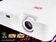 北京科博会:现场体验纽曼1080p投影机